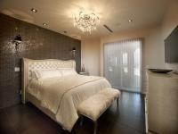 Vegas Views - Glamour Bedroom Suite   -   Las Vegas luxury home rental
