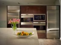 Vegas Views - Kitchen-   Las Vegas luxury home rental