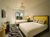 Vegas Views - Zebra Bedroom Suite -   Las Vegas luxury home rental