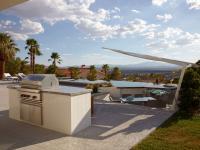 Vegas Views - BBQ -   Las Vegas luxury home rental