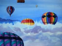 Hot Air Balloons-1